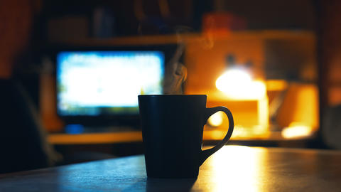 Hot Tea Archivo