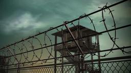 Prison Break CG動画素材