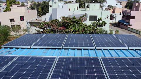 Solar Energy at Home ビデオ
