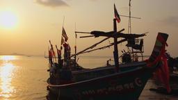 Bo Phut Beach, Ko Samui, Thailand, Asia Bild