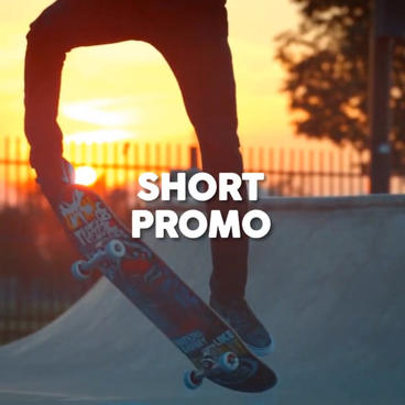 Instagram Short Promo After Effects Templates
