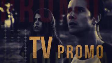 TV Promo Premiere Pro Template