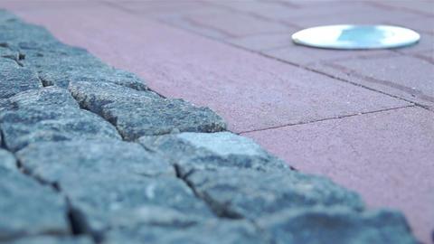 Paving stone tile,slider Footage