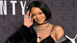 Rihanna may ditch her $50,000-a-month NYC penthouse Footage