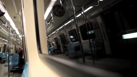 MRT Footage