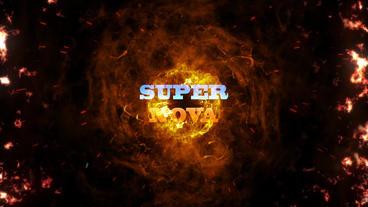Nova Smash Plantilla de After Effects