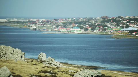 FALKLAND ISLANDS COLLECTION. 1
