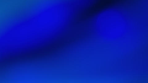 Modern blue abstract motion background Live Action
