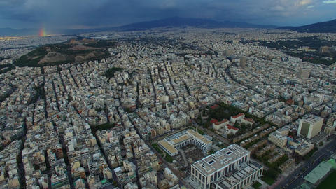 Athens 15 영상물