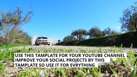 Social Media Titles Pack After Effects Template