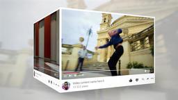 Youtube Promo Premiere Pro Template