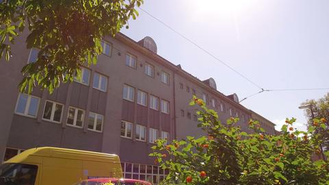 condominium in Innsbruck Footage