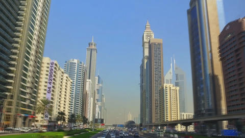 Dubai City Of Dreams 1