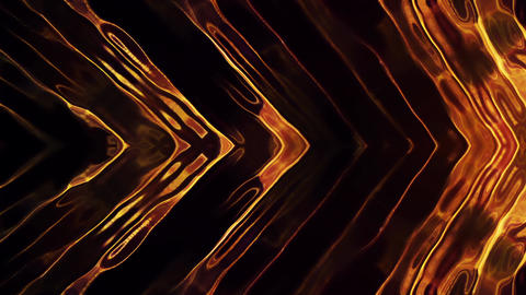 Linear Reality - VJ Loop Animation
