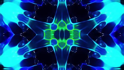 Sparks Background Loop Animation