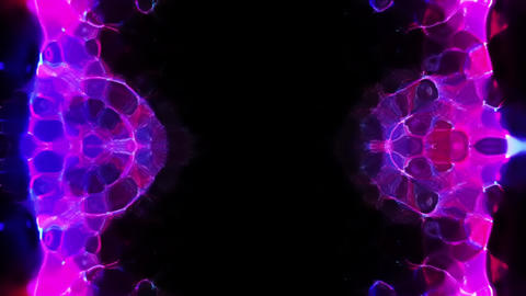 Abstract Breeze Loop animation Animation