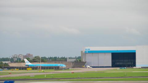 Amsterdam Airport Schiphol 2