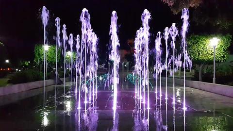 Fountain 영상물