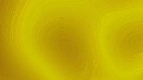 yellow surface Animation