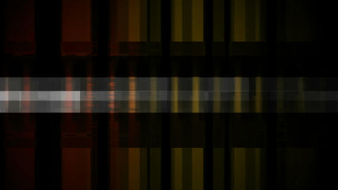 vertical color Animation