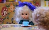 beautiful doll Photo