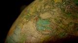Globes rotates Footage