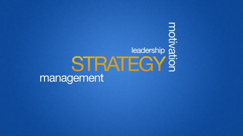 Strategy, Stock Animation