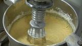 german bakery pastry mixer loop 10770 Footage
