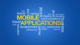 Mobile Applications Animation