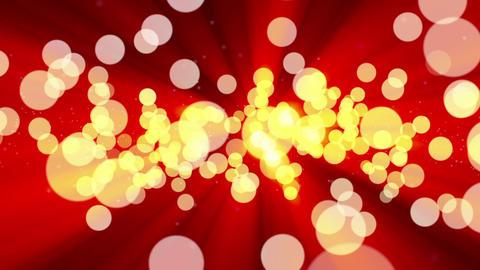 Valentine's Day, Motion Heart, Loop 1