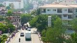 Puerto Vallarta Timelapse Footage
