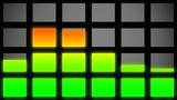 sound level Animation