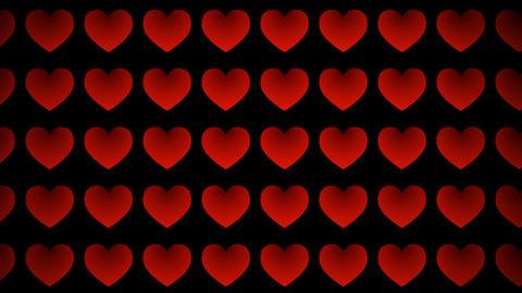 20 HD Love Hearts #01