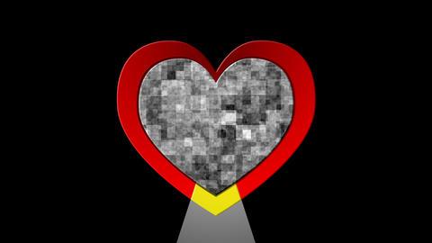 20 HD Love Hearts #01 1