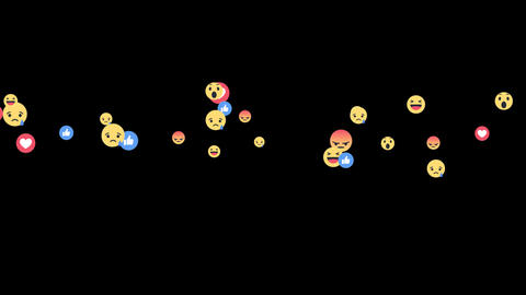 Facebook Live Reactions (Live Facebook Emoji)