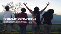 Premier Inspire Slideshow Premiere Proテンプレート