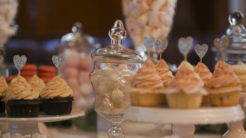 Decorative Traditional Cakes Wedding Cakes Sweets ビデオ