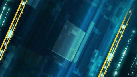 Digital Line Background 03 Animation