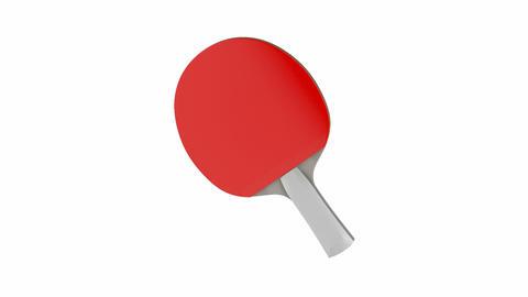 Table tennis racket 画像