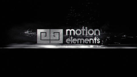 Spead Logo After Effects Template