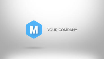 Corporate Logo Premiere Pro Template