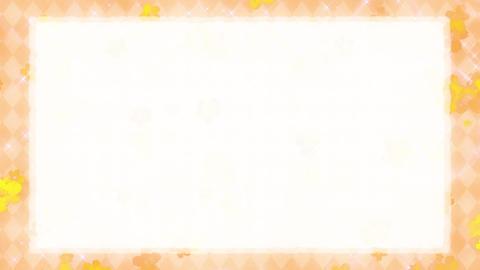 Sakura loop Animación