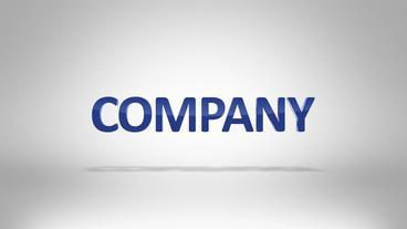 Corporate Logo Pack Premiere Pro Template