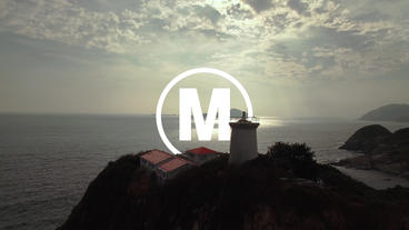 Outdoor Logo Reveal 에프터 이펙트 소스