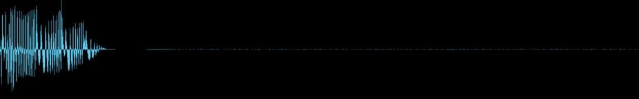 Humour Platformer Sound Effect stock footage