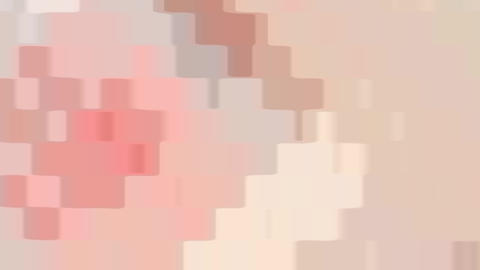 Abstract Pixel Block Moving Background 1