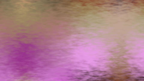 Abstract Motion Background In Gradient Pink