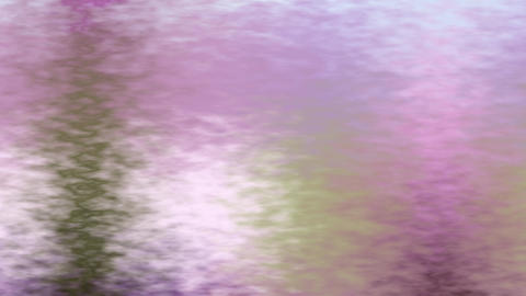 Abstract Motion Background In Gradient Pink 0
