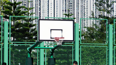 basketball Footage