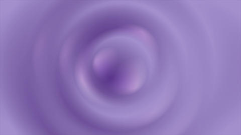 Ultra violet abstract soft circles video animation Animation